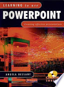 Learning to Use PowerPoint