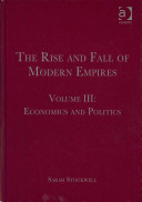 The Rise and Fall of Modern Empires
