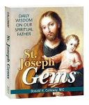 St Joseph Gems Daily Wisdom On Our Spiritual Father