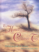 The Homeless Christmas Tree Top Of A Windswept Texas