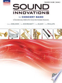 Sound Innovations - Conductor's Score (Concert Band), Book 2
