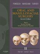 Oral and Maxillofacial Surgery  Trauma  surgical pathology  temporomandibular disorders