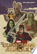 Phase Two Marvel S Guardians Of The Galaxy