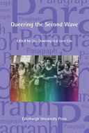 Queering the Second Wave Pdf/ePub eBook