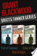 The Briggs Tanner Series  Omnibus Edition