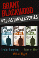 Briggs Tanner Series Pdf/ePub eBook