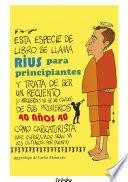 Rius para principiantes (Biblioteca Rius)