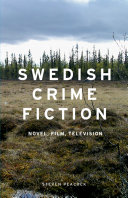 download ebook swedish crime fiction pdf epub