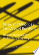 Music and Minorities from Around the World