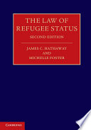 The Law of Refugee Status