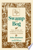 The Book of Swamp   Bog