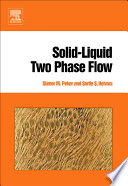 Solid Liquid Two Phase Flow