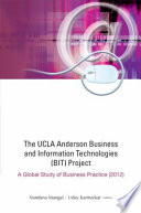 The Ucla Anderson Business And Information Technologies Bit Project book