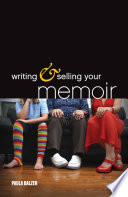 Writing Selling Your Memoir book