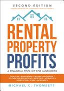 download ebook rental-property profits pdf epub