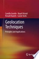 Geolocation Techniques