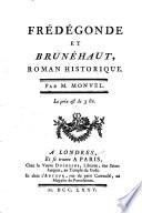 Frédégonde et Brunehaut