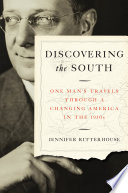 Book Discovering the South