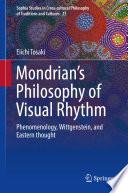 Mondrian S Philosophy Of Visual Rhythm
