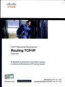 Routing TCP/IP, Volume 2 (CCIE Professional Development), 2/e (Cisco Press) : ...