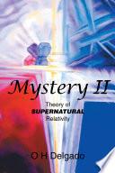 Mystery Ii