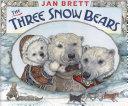 The Three Snow Bears Book