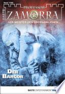 Professor Zamorra - Folge 1055
