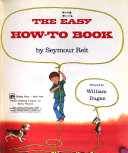 The Easy How To Book