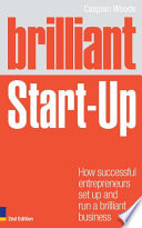 Brilliant Start Up