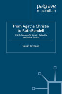 download ebook from agatha christie to ruth rendell pdf epub