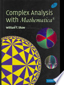 Complex Analysis with MATHEMATICA