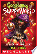 Attack of the Jack  Goosebumps SlappyWorld  2