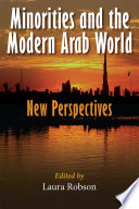 Minorities and the Modern Arab World