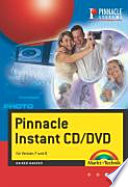 Pinnacle InstantCD DVD f  r Version 7 8