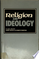 Religion and Ideology