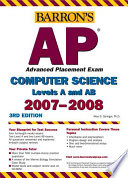 Barron s Advanced Placement   Computer Science