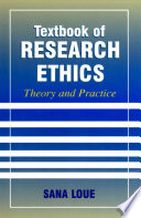 Textbook of Research Ethics