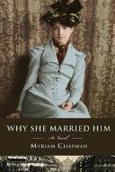 Why She Married Him Book PDF