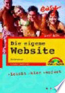 Die eigene Website   Easy