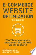E Commerce Website Optimization