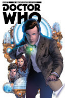 Doctor Who  The Eleventh Doctor Archives  22