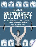 Men s Health Better Body Blueprint