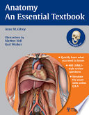 Anatomy   An Essential Textbook