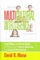 Multicultural Intelligence