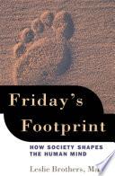 Friday's Footprint