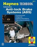 Automotive Anti lock Brake Systems  ABS