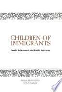 Children of Immigrants