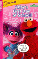 Abby s First Day of School