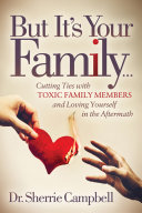 cover img of But It's Your Family . . .