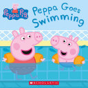 Peppa Goes Swimming  Peppa Pig